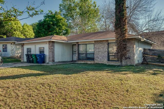 810 Big Sky Dr, San Antonio, TX 78245 (MLS #1525735) :: The Glover Homes & Land Group