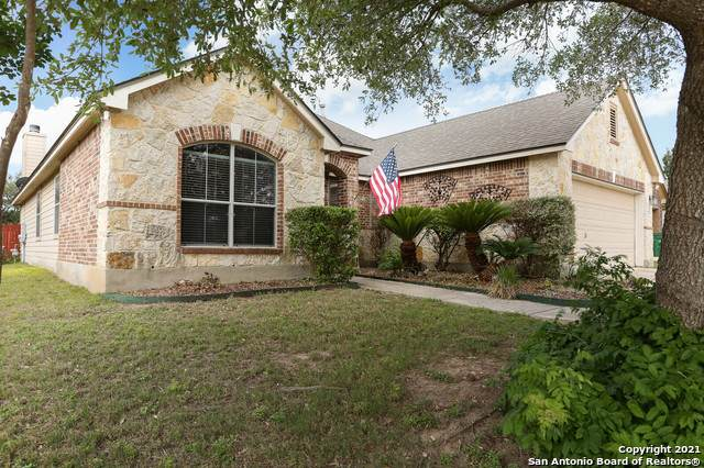 13711 Jubilee Way, Helotes, TX 78023 (MLS #1525740) :: 2Halls Property Team | Berkshire Hathaway HomeServices PenFed Realty