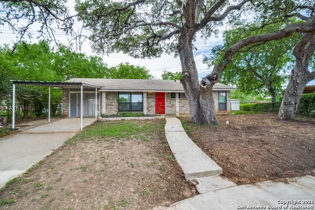 4431 Chesapeake, San Antonio, TX 78220 (MLS #1525746) :: Tom White Group