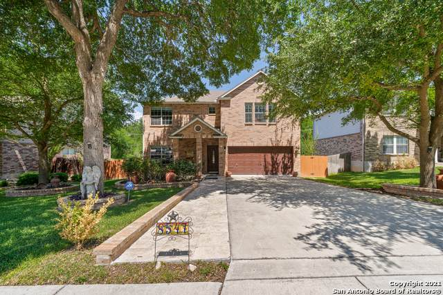 8547 Collingwood, Universal City, TX 78148 (MLS #1525771) :: The Heyl Group at Keller Williams