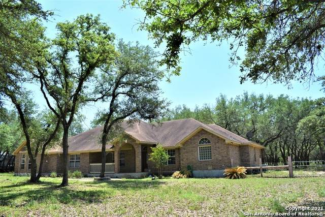 113 Emerald Dr, Floresville, TX 78114 (MLS #1525775) :: The Rise Property Group