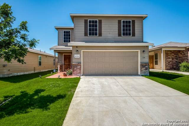 124 Elderberry, New Braunfels, TX 78130 (MLS #1525779) :: BHGRE HomeCity San Antonio