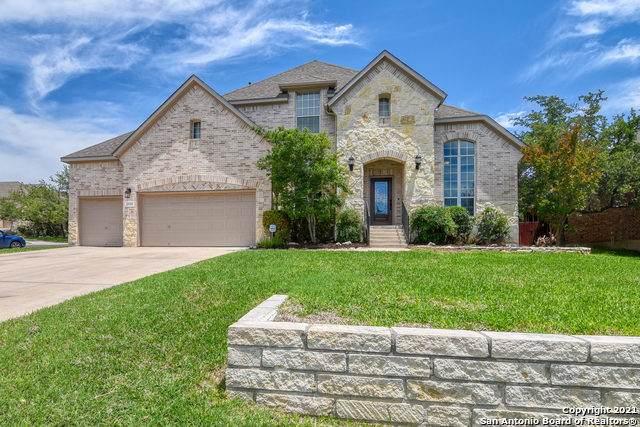 12715 Falcon Ledge, San Antonio, TX 78259 (MLS #1525784) :: Keller Williams Heritage