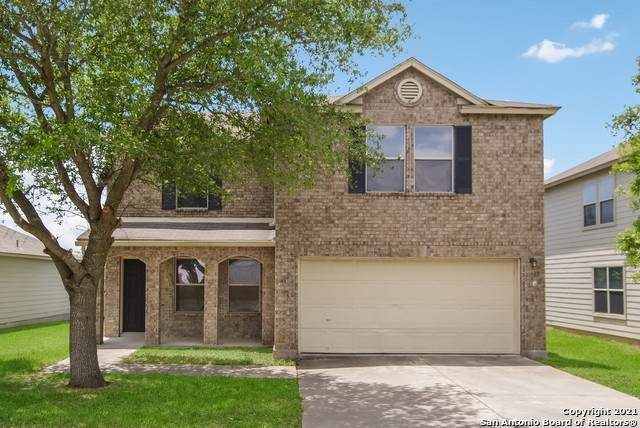 137 Corral Fence, Cibolo, TX 78108 (MLS #1525806) :: The Mullen Group | RE/MAX Access