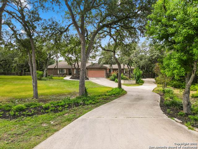 10747 Wynstone Pl, Helotes, TX 78023 (MLS #1525823) :: The Glover Homes & Land Group