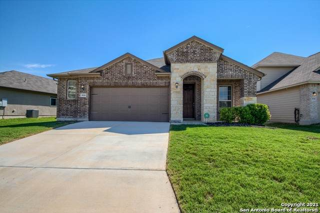 3010 Night Flight, San Antonio, TX 78245 (MLS #1525826) :: Tom White Group