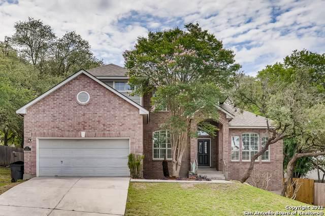 7 Sweetwood, San Antonio, TX 78254 (MLS #1525827) :: The Real Estate Jesus Team