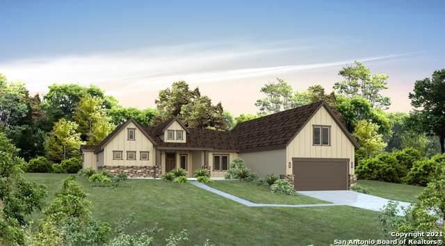 211 Spacious Sky, San Antonio, TX 78260 (MLS #1525834) :: Beth Ann Falcon Real Estate