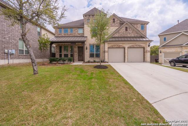 12918 Gladiolus Way, San Antonio, TX 78253 (MLS #1525841) :: Tom White Group