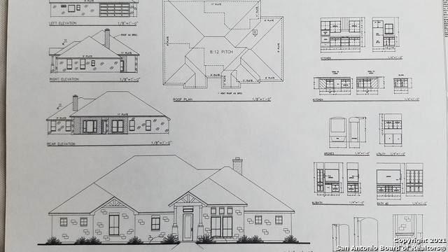 237 Cibolo Way, La Vernia, TX 78121 (MLS #1525848) :: The Rise Property Group