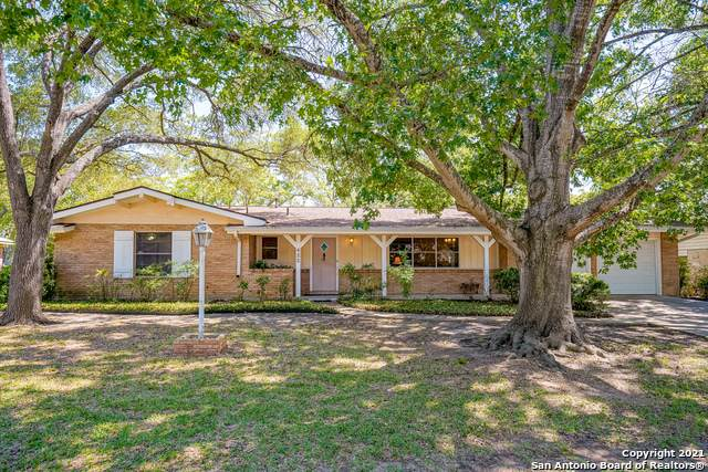 422 Zephyr Dr, Windcrest, TX 78239 (MLS #1525851) :: Keller Williams Heritage