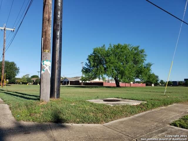 0 Pinn Rd, San Antonio, TX 78227 (MLS #1525858) :: The Rise Property Group