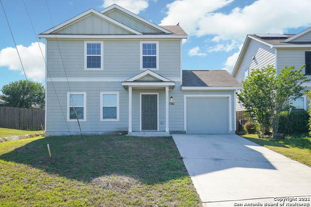 7011 Walnut Valley Dr, San Antonio, TX 78242 (MLS #1525863) :: The Rise Property Group