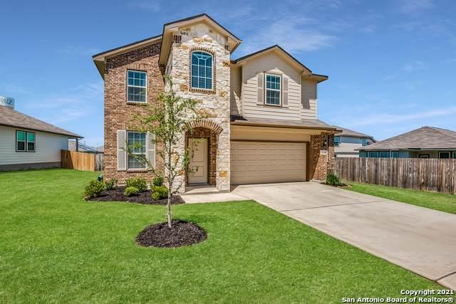 10318 Luneville Ln, Schertz, TX 78154 (MLS #1525871) :: The Rise Property Group