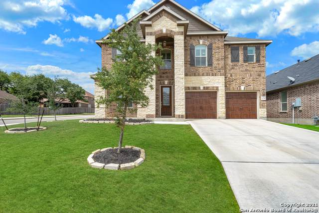 11135 Hill Top Bend, Helotes, TX 78023 (MLS #1525872) :: The Mullen Group | RE/MAX Access
