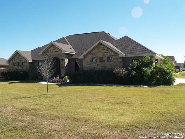 1499 Prairie Flower, Seguin, TX 78155 (MLS #1525875) :: Tom White Group