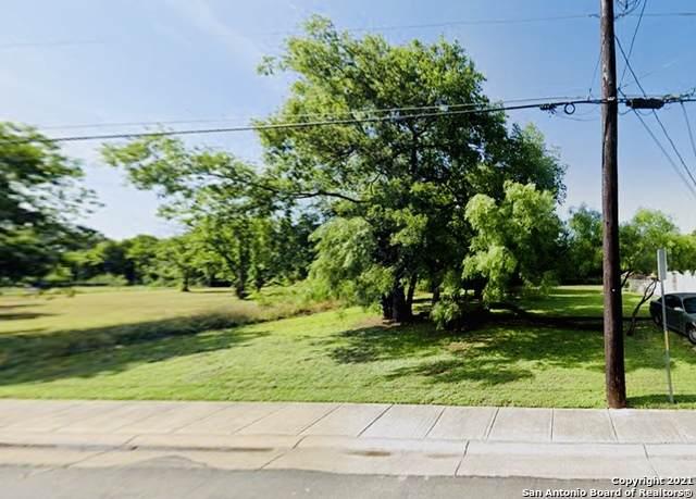 207 Oklahoma St, San Antonio, TX 78237 (MLS #1525883) :: The Rise Property Group