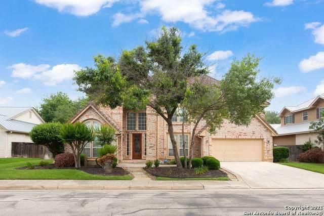 5 Westerleigh, San Antonio, TX 78218 (MLS #1525888) :: ForSaleSanAntonioHomes.com