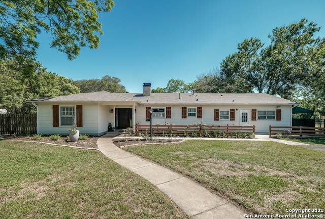 1107 Zunker St, Seguin, TX 78155 (MLS #1525889) :: Williams Realty & Ranches, LLC
