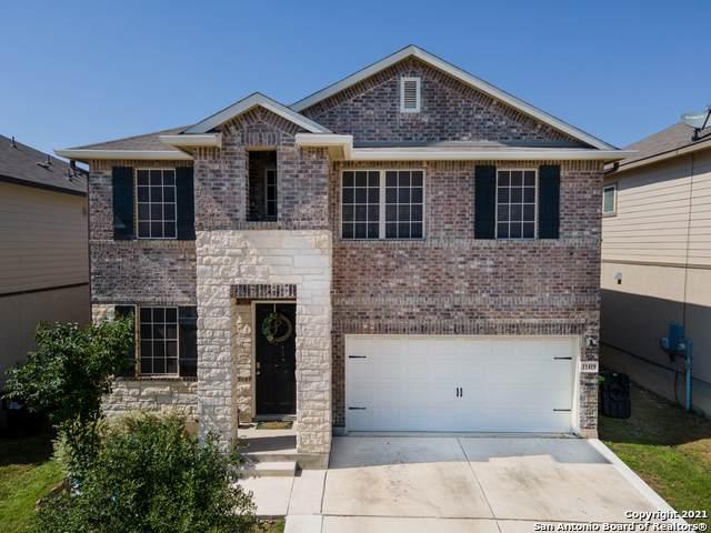 11419 Simply Spot, San Antonio, TX 78245 (MLS #1525891) :: Williams Realty & Ranches, LLC