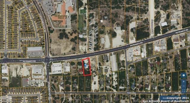 12250 Potranco Rd, San Antonio, TX 78253 (MLS #1525899) :: The Rise Property Group