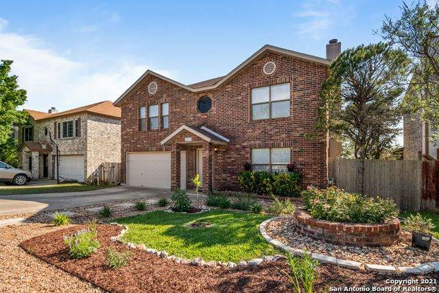15815 Legend Elm, San Antonio, TX 78247 (MLS #1525912) :: 2Halls Property Team | Berkshire Hathaway HomeServices PenFed Realty