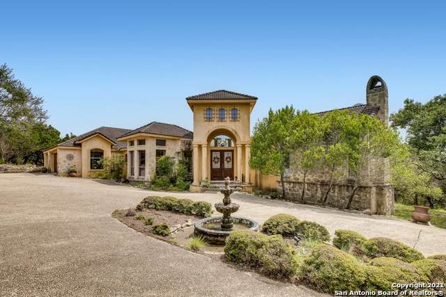 27350 Ranch Crest, Boerne, TX 78006 (MLS #1525938) :: The Castillo Group