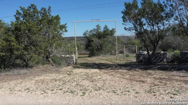 TBD County Road 3501, Mico, TX 78056 (MLS #1525945) :: The Rise Property Group