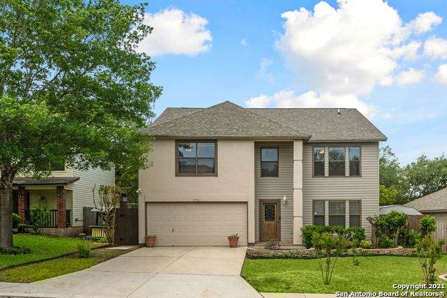15961 Watering Point Dr, San Antonio, TX 78247 (MLS #1525947) :: 2Halls Property Team | Berkshire Hathaway HomeServices PenFed Realty