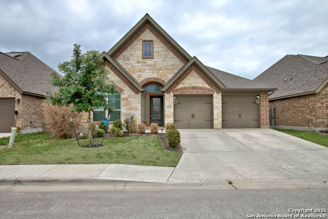 2154 Rustling Way, Seguin, TX 78155 (MLS #1525949) :: Williams Realty & Ranches, LLC