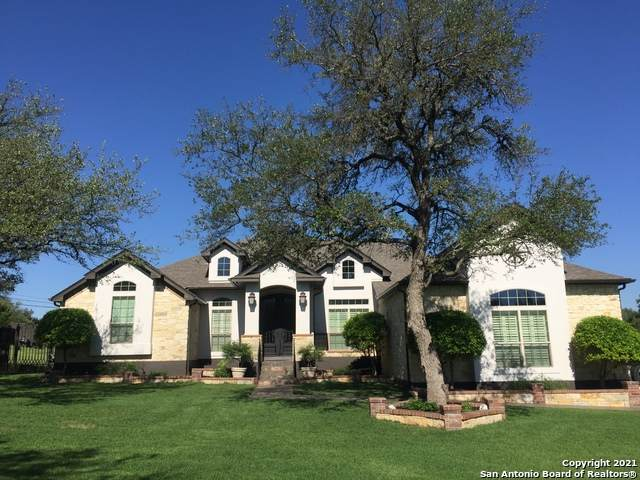 27607 Bordelon Way, San Antonio, TX 78260 (MLS #1525950) :: The Gradiz Group