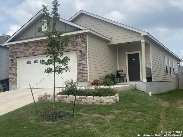 4946 Hallies Garden, St Hedwig, TX 78152 (MLS #1525952) :: Carolina Garcia Real Estate Group