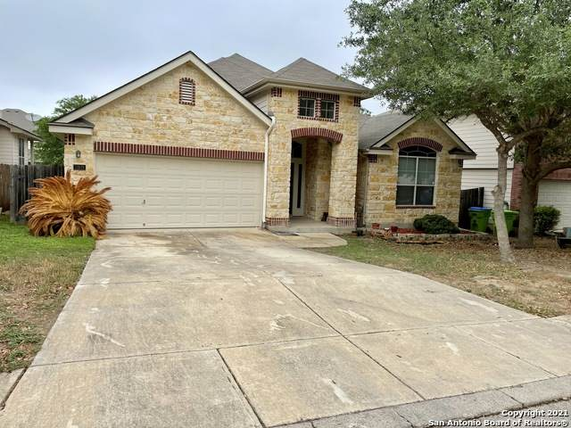 11619 Dense Star, San Antonio, TX 78245 (MLS #1525956) :: Beth Ann Falcon Real Estate