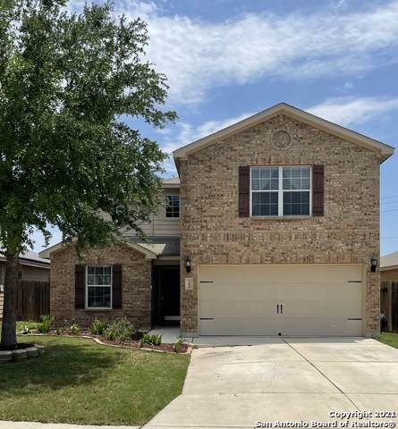 11643 Luckey Vista, San Antonio, TX 78252 (MLS #1525968) :: Keller Williams Heritage