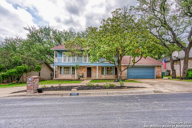 13126 Hunters Spring St, San Antonio, TX 78230 (MLS #1525970) :: 2Halls Property Team | Berkshire Hathaway HomeServices PenFed Realty