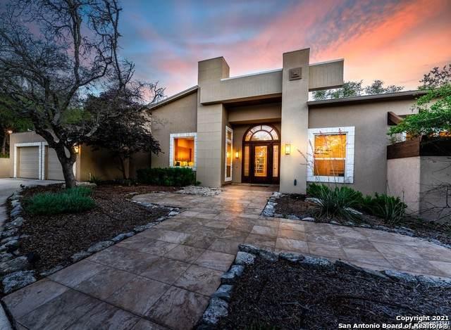 23834 Village Blacksmith, San Antonio, TX 78255 (MLS #1525981) :: ForSaleSanAntonioHomes.com