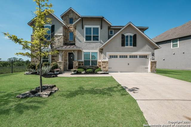 30073 Cibolo Meadow, Fair Oaks Ranch, TX 78015 (MLS #1525983) :: The Rise Property Group