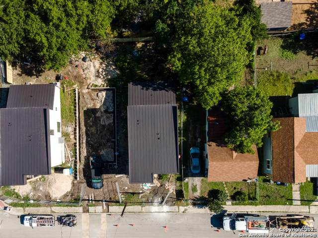 607 Montana St, San Antonio, TX 78203 (MLS #1525986) :: The Rise Property Group