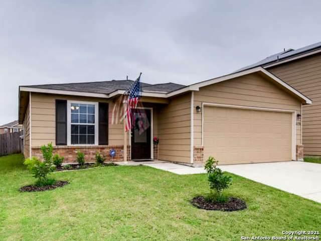 11738 Silver Horse, San Antonio, TX 78254 (MLS #1525992) :: Tom White Group