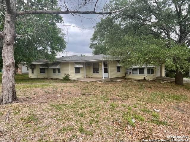 543 Byrnes Dr, San Antonio, TX 78209 (MLS #1525996) :: Keller Williams Heritage