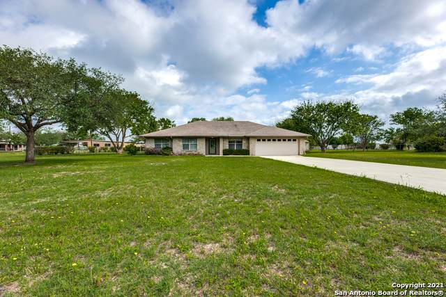118 Victorian Circle, Marion, TX 78124 (MLS #1525998) :: Concierge Realty of SA