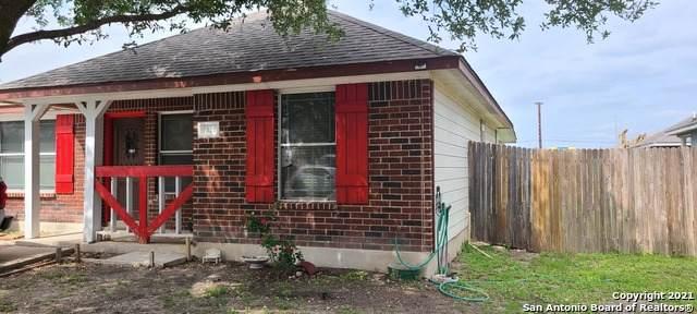 1322 Melissa Sue, San Antonio, TX 78228 (MLS #1526000) :: The Mullen Group | RE/MAX Access