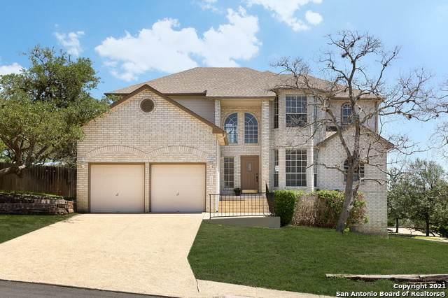 19002 Gentle Knoll, San Antonio, TX 78258 (#1526008) :: Azuri Group | All City Real Estate