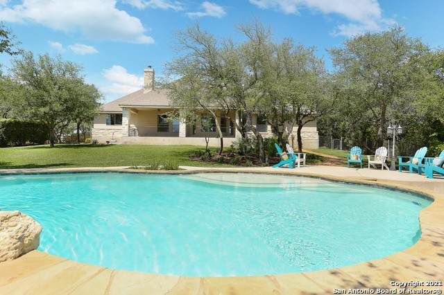 17511 County Road 175, Helotes, TX 78023 (MLS #1526017) :: The Rise Property Group