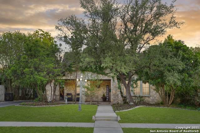 314 Club Dr, San Antonio, TX 78201 (MLS #1526024) :: Keller Williams Heritage