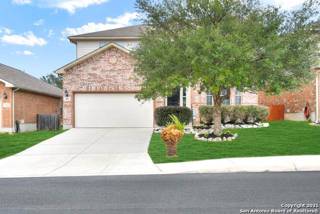 506 Point Springs, San Antonio, TX 78253 (MLS #1526041) :: The Rise Property Group