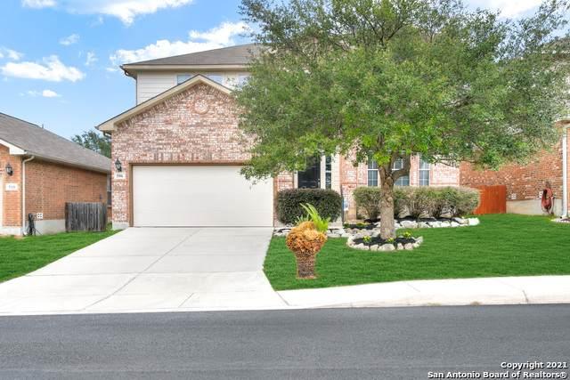 506 Point Springs, San Antonio, TX 78253 (MLS #1526041) :: Keller Williams Heritage