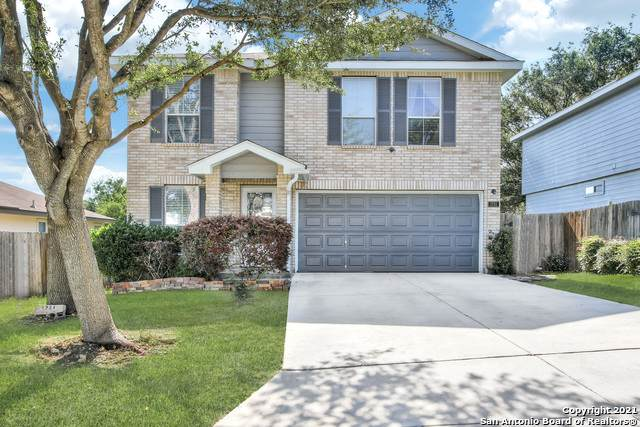 1751 Barking Wolf, San Antonio, TX 78245 (MLS #1526043) :: The Rise Property Group
