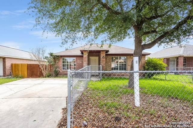 4714 Crystal Farm, San Antonio, TX 78244 (MLS #1526051) :: Keller Williams Heritage