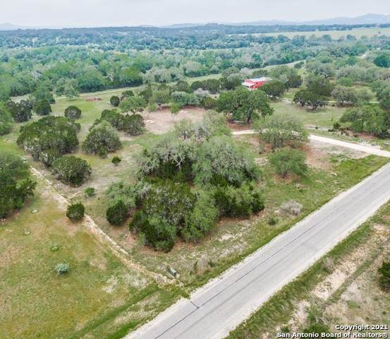 LOT 431 Horseshoe Falls, Bandera, TX 78003 (MLS #1526052) :: The Rise Property Group